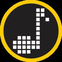 Aku's Factory Logo